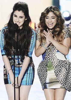 Lauren and Ally