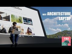 What too look for when buying a laptop for architecture [Misc] Learn Revit, Revit Architecture, High Quality Images, Laptop, Stuff To Buy, Awesome, Laptops