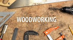 A terrific online class that teaches the basics of woodworking with simple hands-on projects to build your confidence and skills.