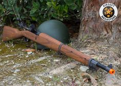 G&G GM1903 A3 Armas Airsoft, Springfield Rifle, Bolt Action Rifle, Real Wood, A3, Popular, Popular Pins, Most Popular