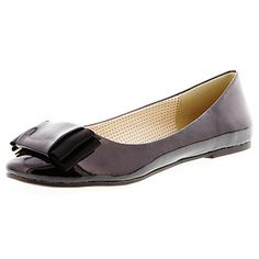 Thyme Patent Ballet Flats - Black – Target Australia