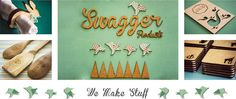 Swagger Products - We Make Stuff