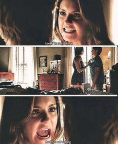 I wanna see Damon too