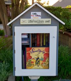 Wherever You Go by author Pat Zietlow Miller and Illustrator Eliza Wheeler Little Library, Little Free Libraries, Free Library, Collective Nouns, Community Building, Rabbits, Illustrator, Author, Bunnies