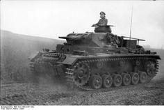 Sd.Kfz. 141 Befehlswagen Panzerkampfwagen III