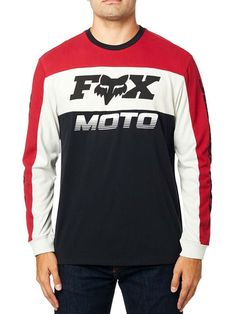 Fox Boys Mako T-Shirt