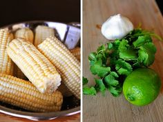 This corn looks so good!! I want to try it.