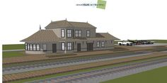 searchmont-train-station-new