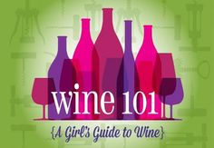 Getting Down to Basics: Wine 101 Infographic