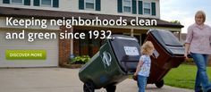 Rumpke waste and recycyling Trash Service, Recycling Services, Warren County, Pick Up Trash, Indiana, The Neighbourhood, Cleaning, Home Cleaning, The Neighborhood