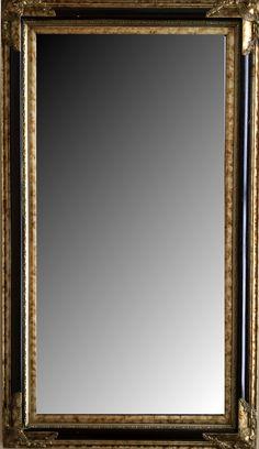 Espejo biselado estilo clásico con marco en madera. Modelo: 989RSL. Medidas y precios disponibles en nuestra tienda online.
