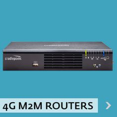 4G M2M Routers