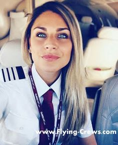 Female Pilot from All Over Qantas Airlines, Aviation Fuel, Airline Pilot, Pilot Gifts, Female Pilot, International Airlines, White Shirts Women, Air New Zealand, Shorty