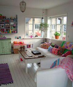 10 trucos baratos para renovar tu casa