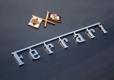 Ferrari by delicious Industries, via Flickr