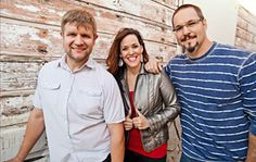 K-LOVE DJ - Encouraging K-LOVE Craig, Amy & Kanlelfritz  94.9 fm