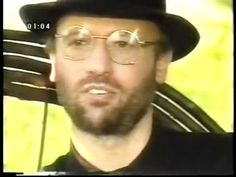 Bee Gees - Going Home - Special Interview Part 2 - This includes a little of the first interview, but more at the end.