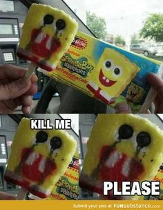 FunSubstance - Funny pics, memes and trending stories Funny Spongebob Memes, Crazy Funny Memes, Really Funny Memes, Stupid Funny Memes, Funny Relatable Memes, Haha Funny, Funny Images, Funny Photos, Animal Jokes