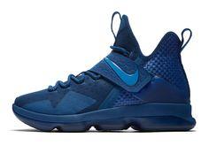 3dbba0ebfb70 Nike LeBron 14 Agimat Philippines Exclusive