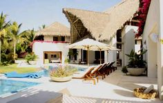When only the best will do!  Casa Familia a luxury villa vacation rental available through Casa Bay Villas