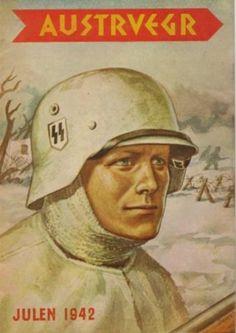 """German WW2 """"Austrvegr"""""""