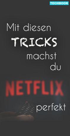 Schnelltasten, Kritiken, Hörbuch - Viele Plugins und hauseigene Einstellungen verhelfen Ihnen, noch mehr aus Netflix herauszuholen.