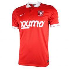 voetbal shirt twente 2015