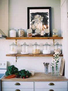 How To Spring Clean Your Pantry | Glitter Guide