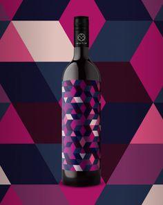 Motif Wine Packaging