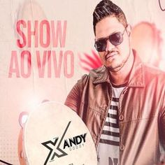 BAIXAR CD XANDY GODOY AO VIVO EM SALVADOR, BAIXAR CD XANDY GODOY, XANDY GODOY AO VIVO EM SALVADOR, XANDY GODOY Samba, Rap, Round Sunglasses, Mens Sunglasses, Hip Hop, Vivo, Salvador, Style, Snood