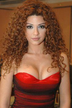 Myriam Fares in arabo: ميريام فارس, (Kfar Shlel, 3 maggio 1983) è una cantante libanese.
