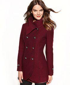Womens Coats at Macy's - Pea Coats, Trench Coats for Women & More - Macy's