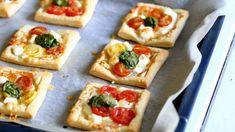 Bruschetta, Food And Drink, Snacks, Ethnic Recipes, Salt, Drinks, Inspiration, Instagram, Drinking