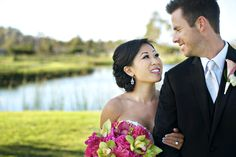 San Diego Style Weddings: Wedding Wednesday: Mia & Kevin