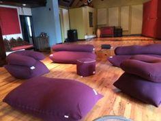 Purple Crayon Center, Hastings-on-Hudson, NY - love the Yogibo cushions -PattyChangAnker.com
