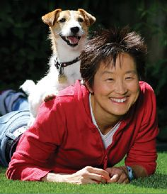 Thank you, Dr. Yin | Pawcurious: With Pet Lifestyle Expert and Veterinarian Dr. V.