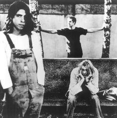 Nirvana byAnton Corbijn