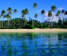 world's best islands: Raiatea, French Polynesia