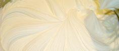 Marie's Cream Filling | Ener-G Recipes