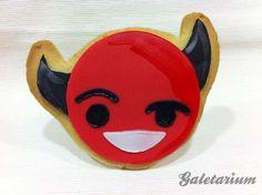 Demon cookie