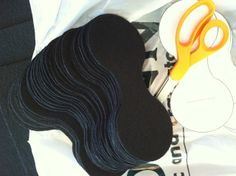 Tutuland: DIY Headband- Anyone going to Disneyland?