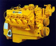 Big Rig Trucks, Dump Trucks, Cool Trucks, Cool Cars, Diesel Cars, Diesel Trucks, Diesel Engine, V Engine, Truck Engine