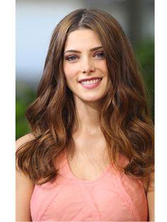 Ashley Greene Red Carpet Pics - Beauty Makeover Ashley Greene - Seventeen