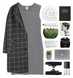 """langlock // CONTEST ENDED"" by silverly ❤ liked on Polyvore featuring Mode, Senso, Monki, Brinkhaus, Frette, Lux-Art Silks, Proenza Schouler, NARS Cosmetics, Rodin Olio Lusso und Topshop"
