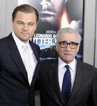 Muses and Maestros | DiCaprio & Scorsese