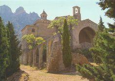 Convent de Sant Salvador