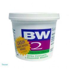 Clairol BW 2 LIGHTENER - Dedusted ExtraStrength Powder Lightener