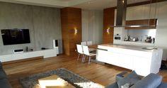 Penthouse in Mokotów by HOLA Design (6)