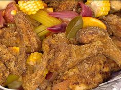 Mardi Gras recipes: Make Chef Tory McPhail's fried chicken and beignets - Food - TODAY.com