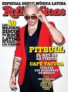 Q: Rolling Stone On Why They're Trying a Bilingual Issue